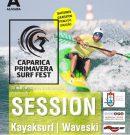 Caparica Primavera Surf Fest (Expression Session)