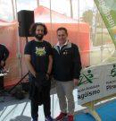 Visita al campeonato de España de invierno de piragüismo