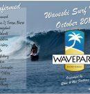 Wavepark!