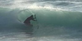 Start Waveski Surfing (video)