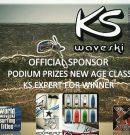 Nuevo patrocinador WWST'18 (KS waveski)