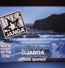 Nuevo patrocinador WWST'18 (Janga)
