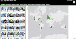 Nuevo mapa de inscritos (WWST '18)