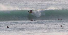 La Bahía (vídeo)