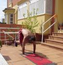 Entrenando en casa (vídeos)