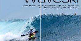 Artículo de Waveski en «Aguas Vivas»